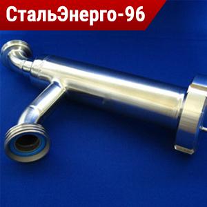 Угловой трубчатый фильтр
