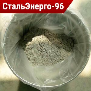 Компактированный порошковый материал