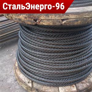Канат ГОСТ 16853-88